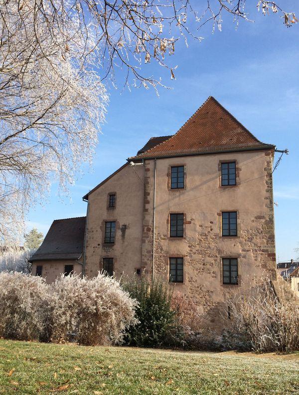 Crédits image : commune de Bucheneck