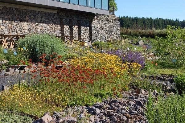 Rendez Vous aux Jardins 2018 -Jardin botanique de l'Aubrac