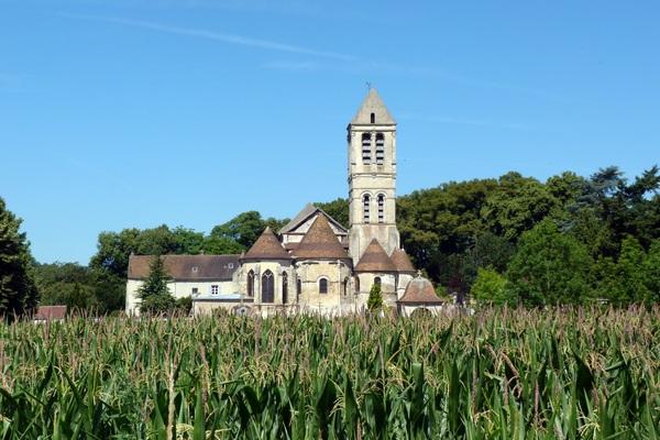 Journées du patrimoine 2018 - Visite commentée de l'église de Luzarches