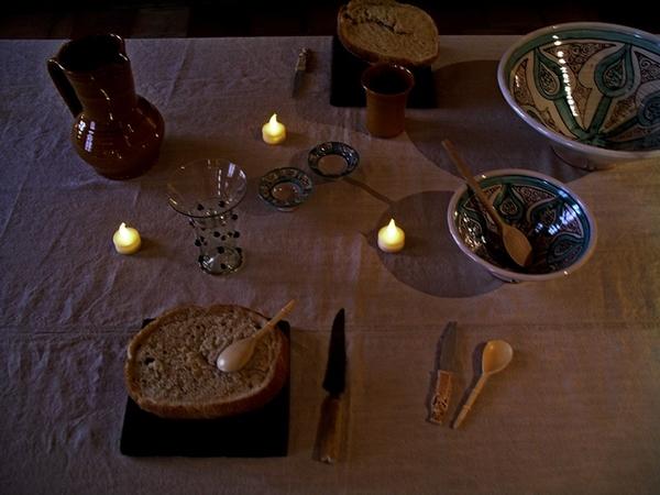 Nuit des musées 2018 -Musée d'art sacré du Gard