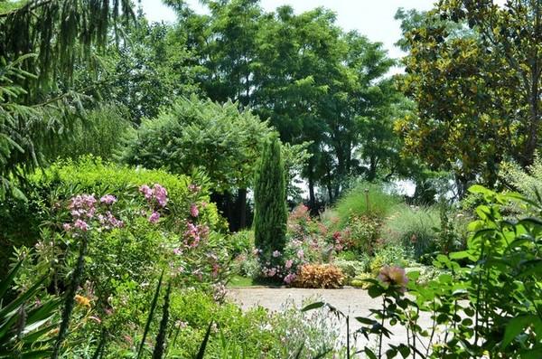 Rendez Vous aux Jardins 2018 -Jardin de La Prade