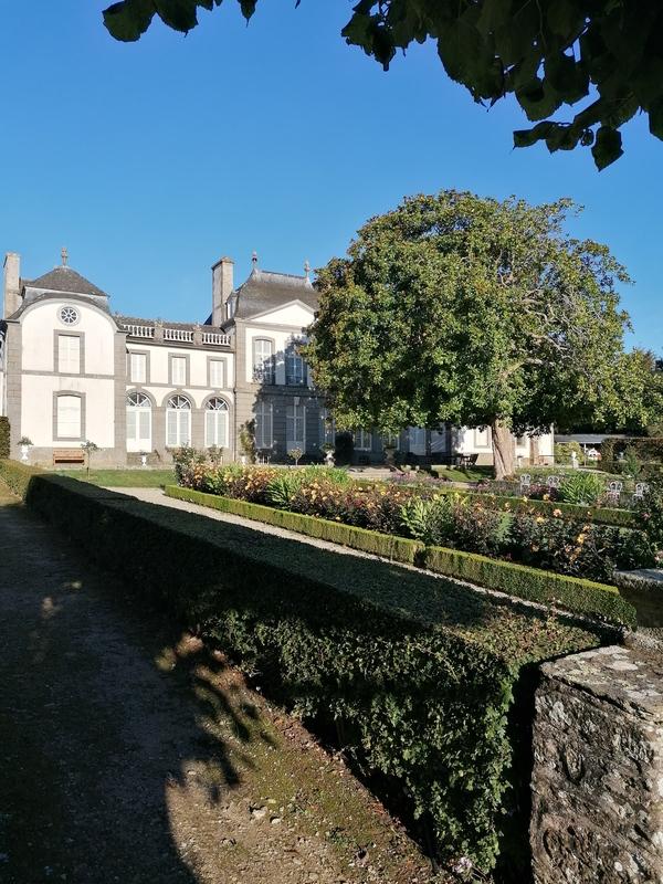 Crédits image : Domaine du Montmarin