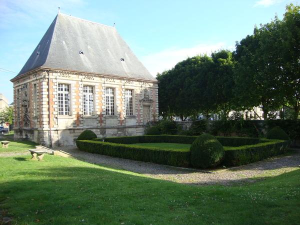 Crédits image : Ville de Soissons