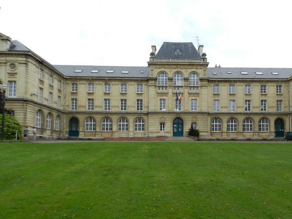 Crédits image : © Rectorat d'Académie de Caen