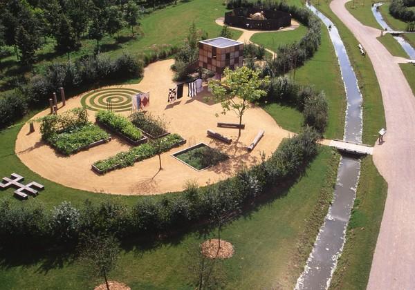 Journées du patrimoine 2019 - Journées gratuites à MOSAIC, le jardin des cultures