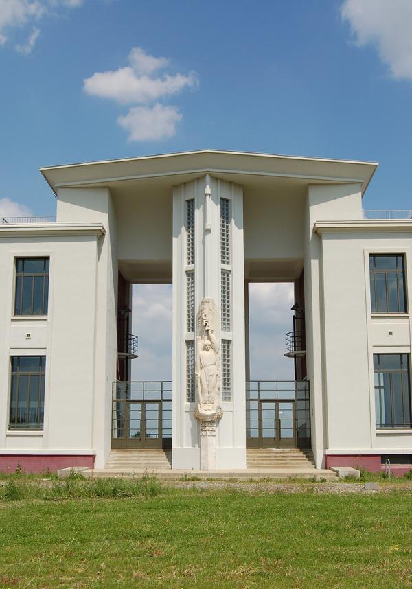 Journées du patrimoine 2020 - Visite de la Maison de l'Architecture, des Territoires et du Paysage