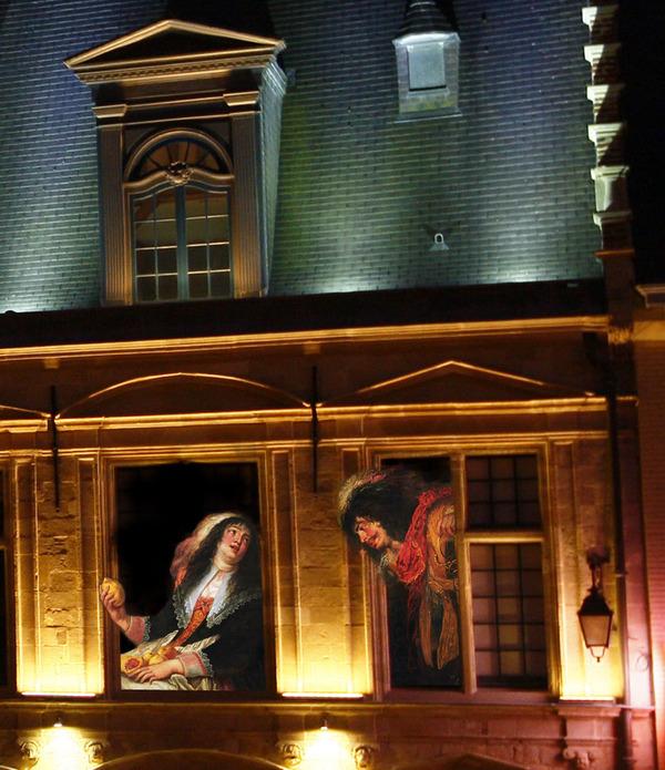 Nuit des musées 2018 -Musée départemental de Flandre