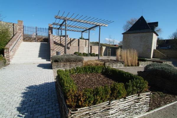 Rendez Vous aux Jardins 2018 -Jardin de la poudriere