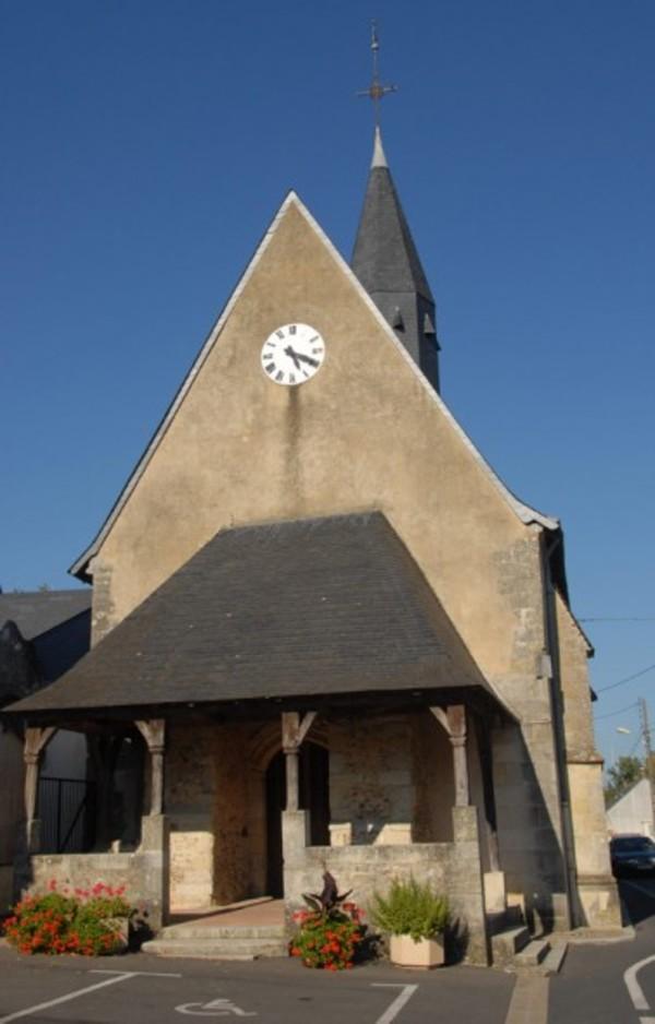 Crédits image : Ville de Charentilly