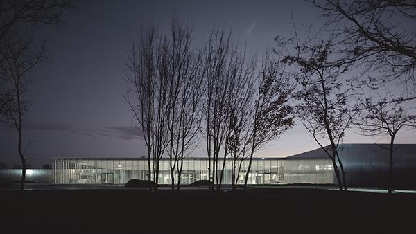 Nuit des musées 2018 -Musée du Louvre-Lens