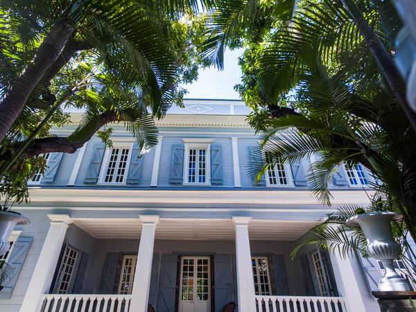 Journées du patrimoine 2018 - Visite guidée de la Villa Rivière