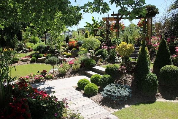 Rendez Vous aux Jardins 2018 -Au paradis des plantes