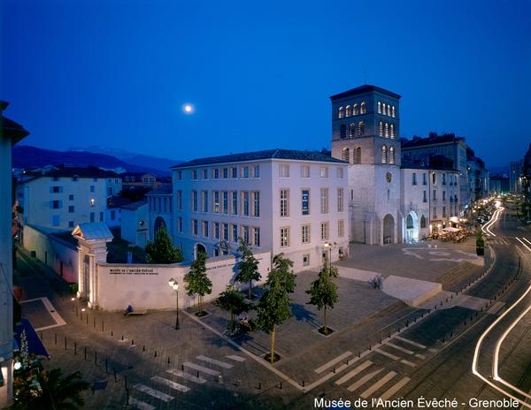 Nuit des musées 2019 -Musée de l'ancien évêché