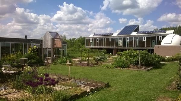 Rendez Vous aux Jardins 2018 -Jardin de geotopia