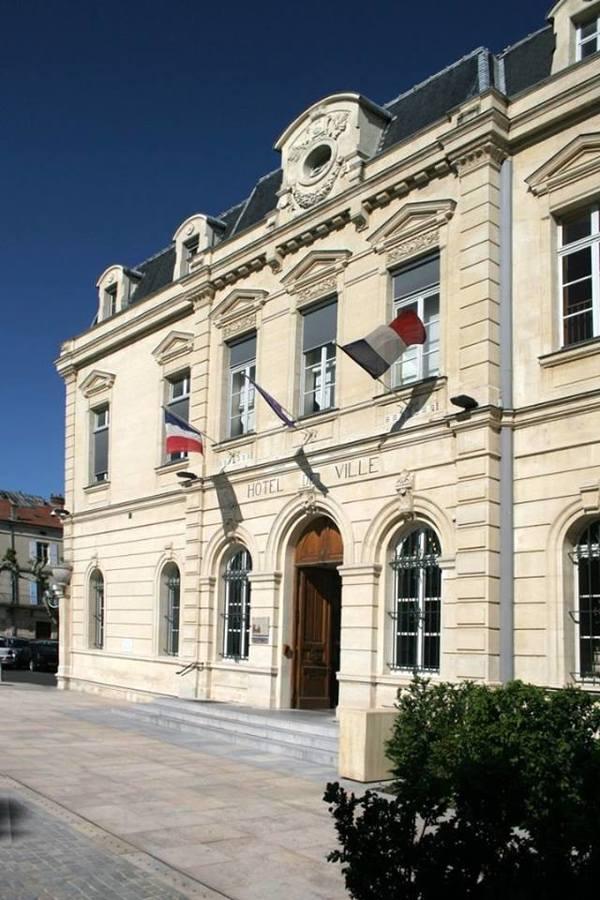 Crédits image : Ville de Montélimar