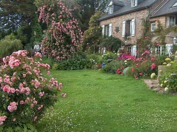 Rendez Vous aux Jardins 2018 -Jardin le clos Millet