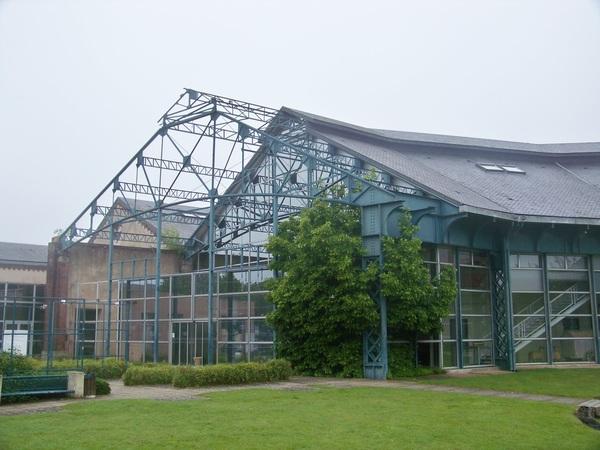 Nuit des musées 2018 -Conservatoire de l'agriculture - Le Compa