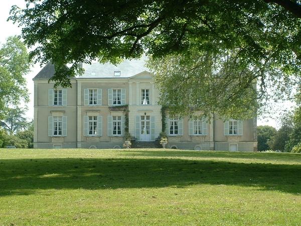 Journées du patrimoine 2017 - La villa des Montys (1813)