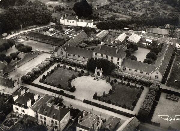 Crédits image : Ville d'Auray