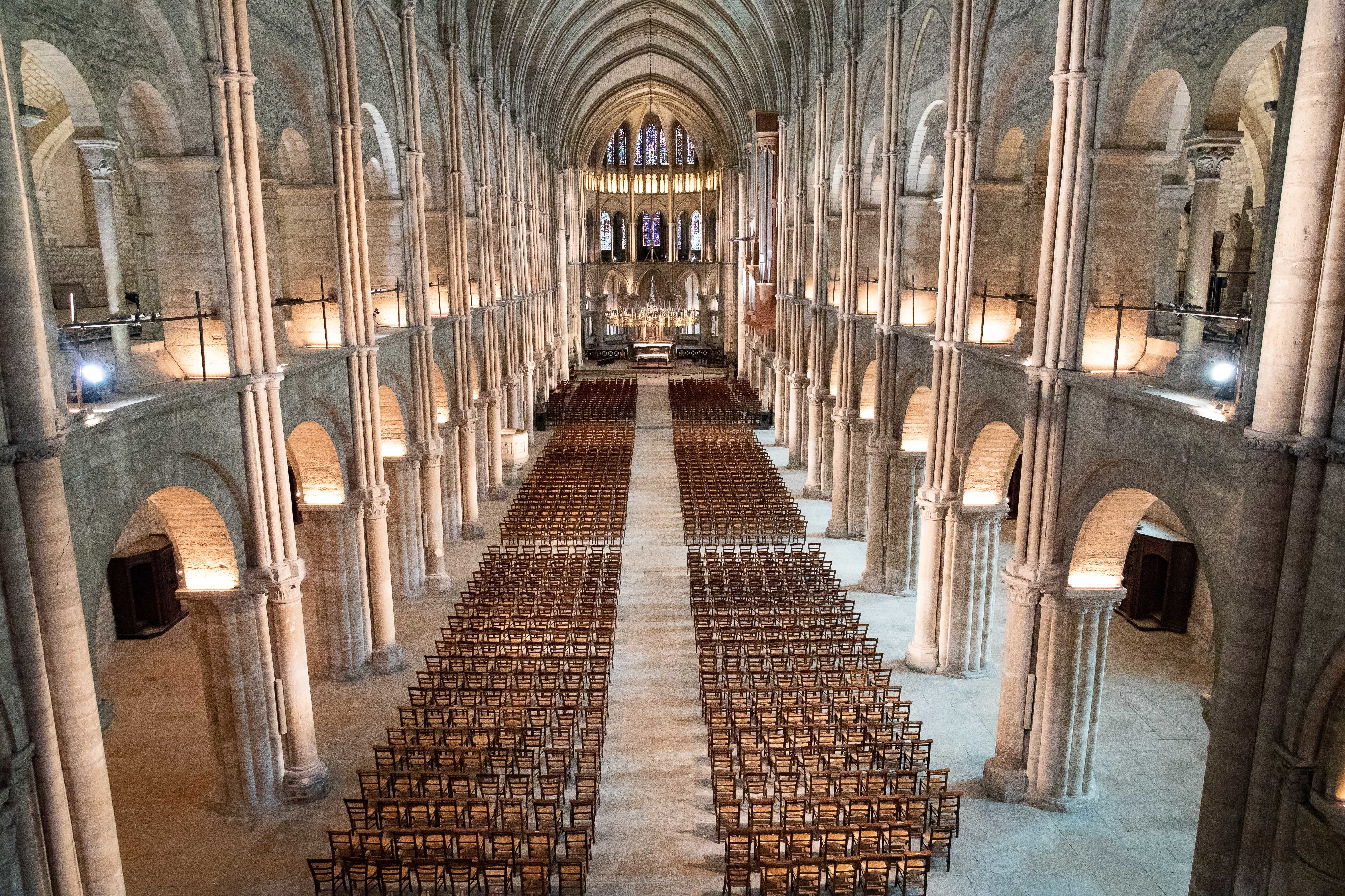 Basilique de Saint-Remi