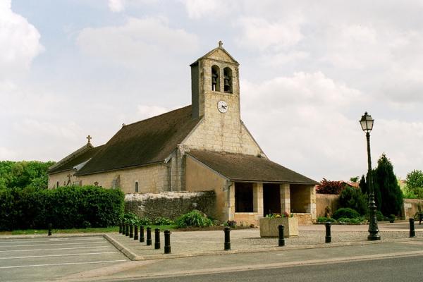 Crédits image : © Église Saint-Nicolas