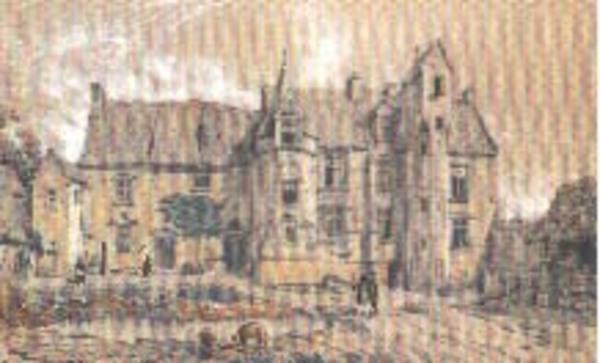 Journées du patrimoine 2017 - Visite guidée du manoir d'Argouges