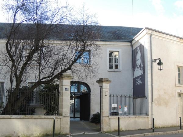 Nuit des musées 2018 -Cercil - Musée Mémorial des enfants du Vel d'Hiv