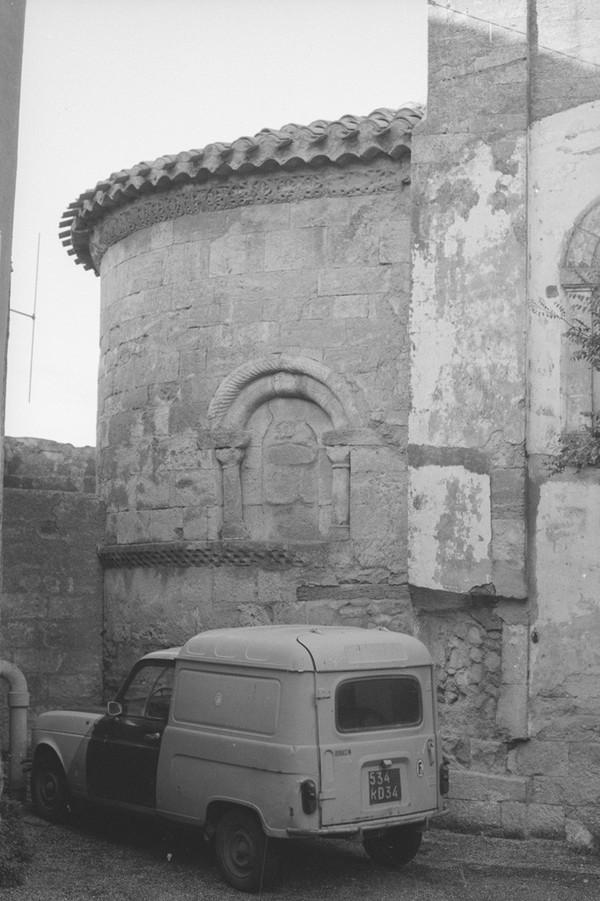 Journées du patrimoine 2017 - Eglise Saint-Baudile