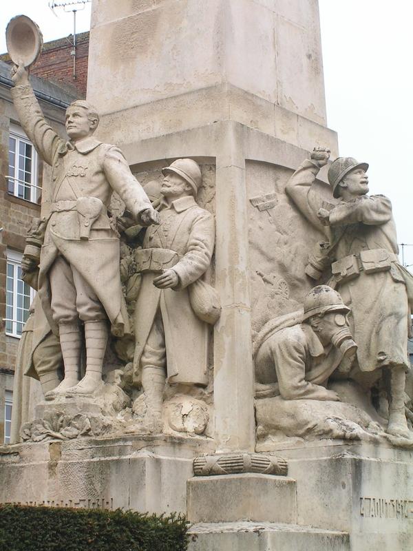 Crédits image : © mairie de la Ferté-Macé