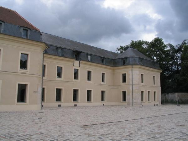 Crédits image : service Archives et Patrimoine - Ville de Gonesse