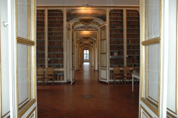 Bibliothèque municipale de Versailles
