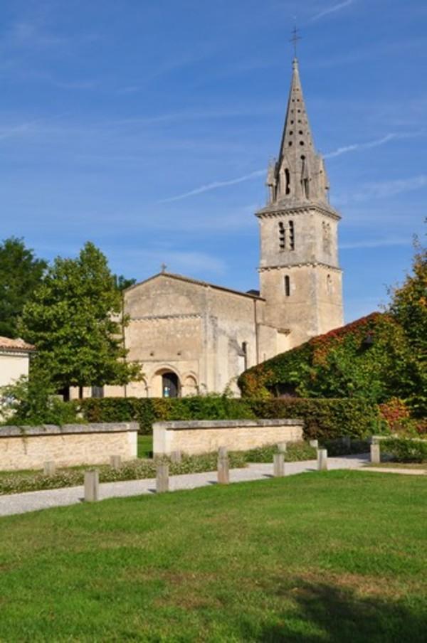 Crédits image : © Église Saint-Romain