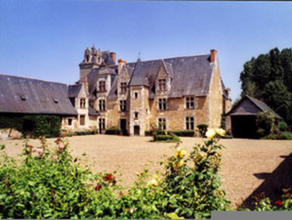 Journées du patrimoine 2018 - Visite guidée du château de la Hamonniere