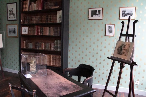 Journées du patrimoine 2017 - Visite commentée de la maison natale du Maréchal Foch