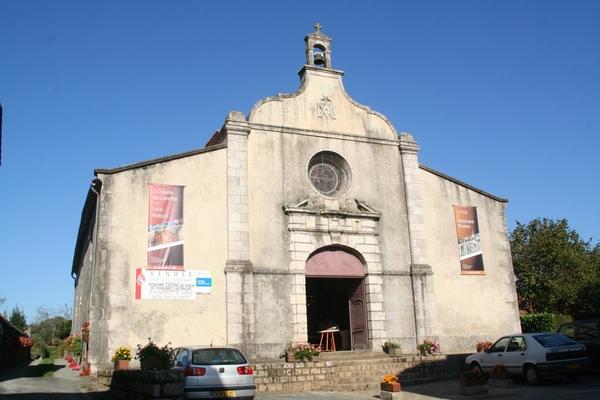 Journées du patrimoine 2019 - Chapelle Notre Dame de Lorette