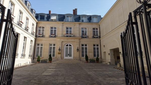 Crédits image : 78 Rue de l'Université, 75007, Paris