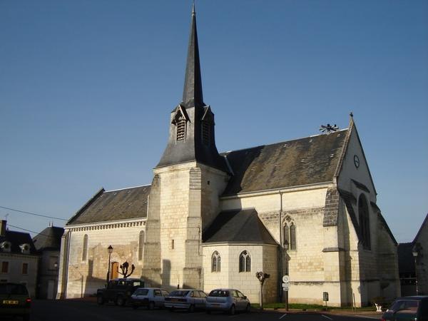 Crédits image : Ville de Luçay