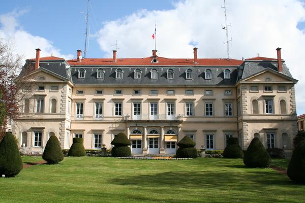 Journées du patrimoine 2017 - Préfecture de la Haute-Loire
