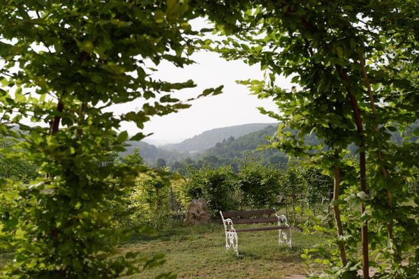 Rendez Vous aux Jardins 2018 -Jardin de l'Hermitage Saint Roch