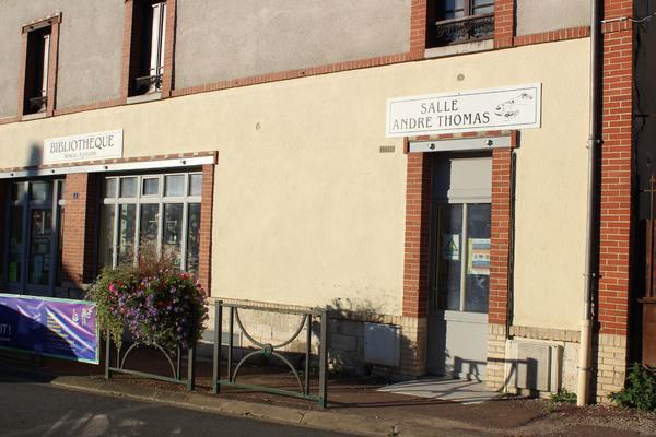 Crédits image : Mairie de Cepoy