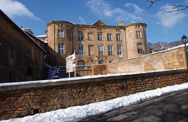 Journées du patrimoine 2017 - Visite guidée du château