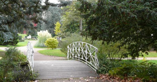 Crédits image : Jardins de France