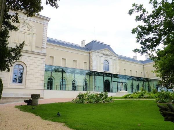 Crédits image : Musée Girodet - Quentin Lebeau