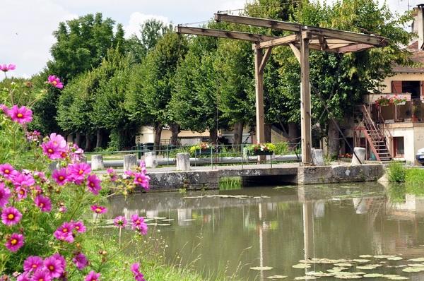 Journées du patrimoine 2017 - Visite de Mennetou-sur-Cher