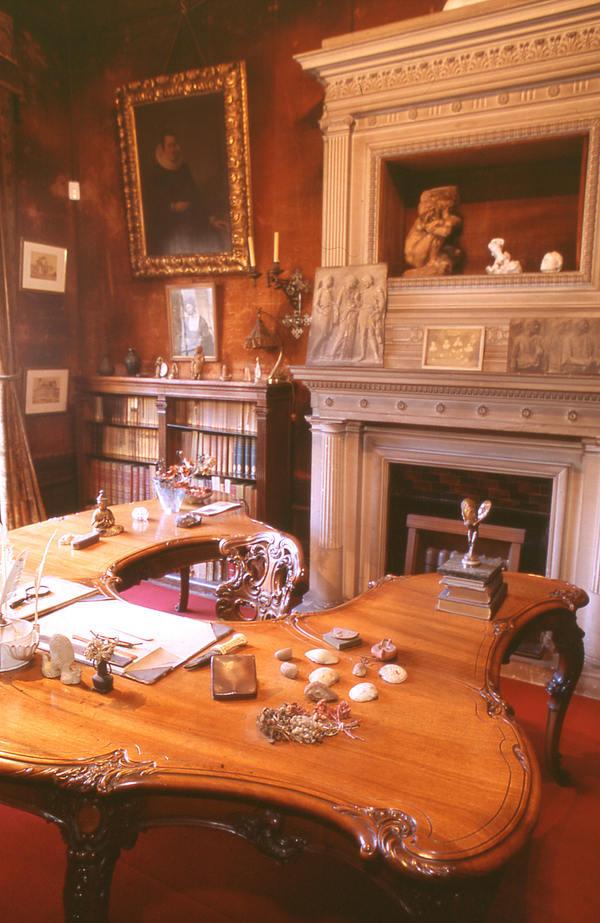Journées du patrimoine 2020 - Visite de l'appartement et de la galerie