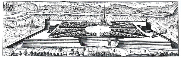 Journées du patrimoine 2018 - Visite guidée de l'ancienne place forte de Villefranche