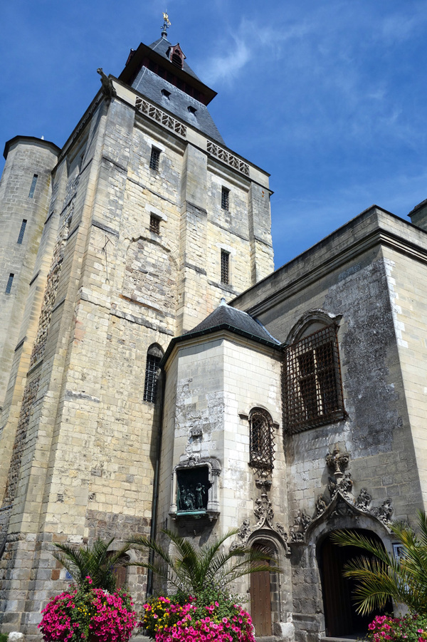 Crédits image : Abbeville, Musée Boucher-de-Perthes