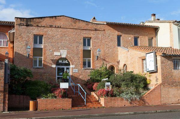 MJC de Castanet-Tolosan