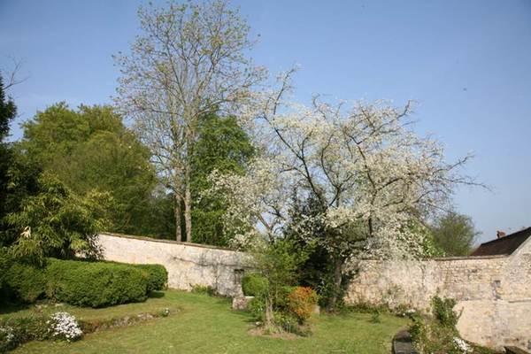 Rendez Vous aux Jardins 2018 -Jardin de Jules et Léonie