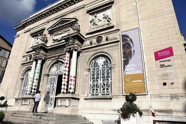 Journées du patrimoine 2017 - L'archéologie au musée